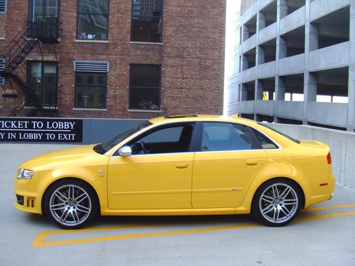 Audi Safirutza Com