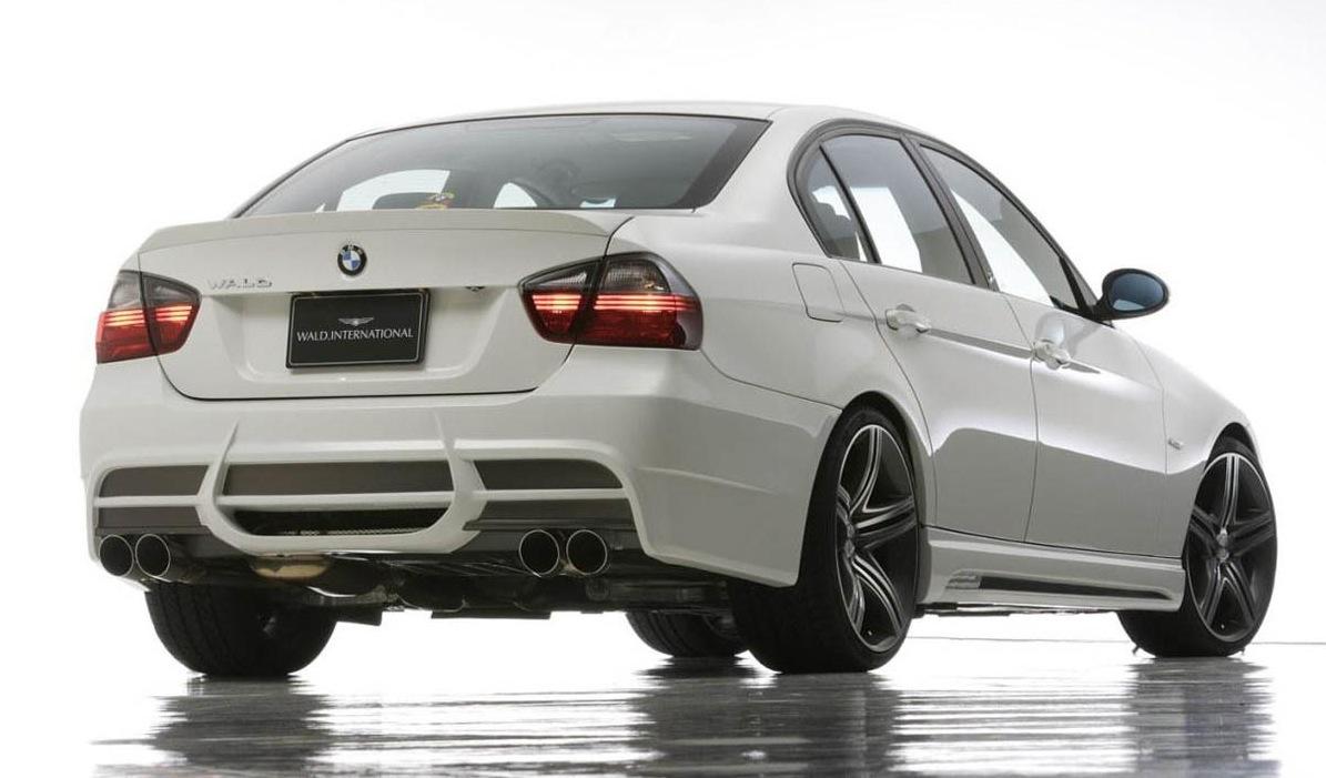 Tagged: | BMW 3-series E90,