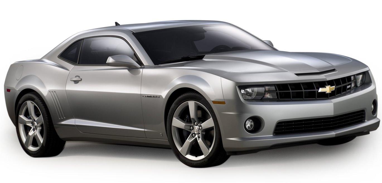 Tagged: | 2010 Camaro SS,