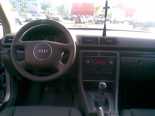De Vanzare Audi A4 Safirutzacom