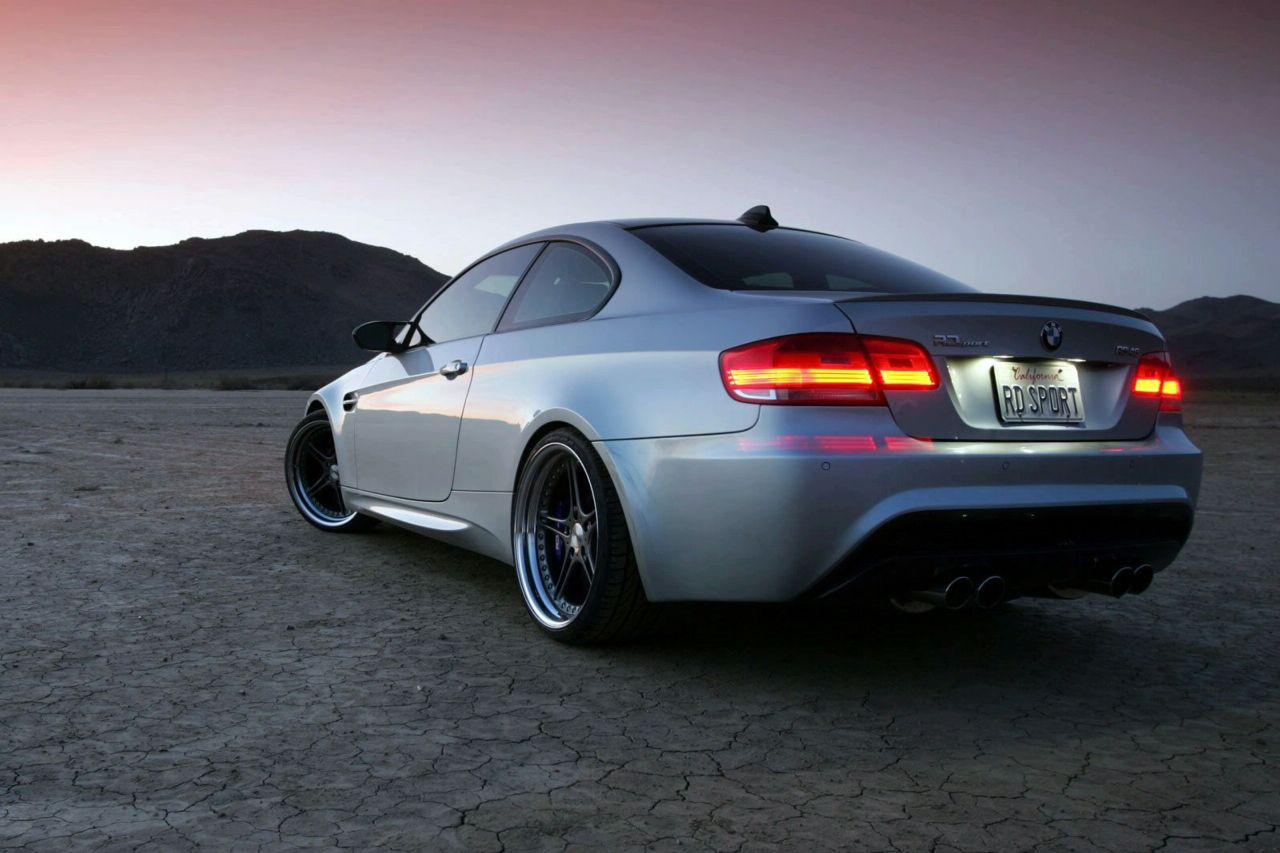 Tagged: | BMW M3 E92,